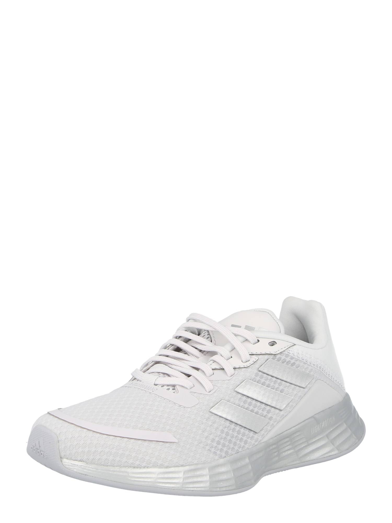 ADIDAS PERFORMANCE Chaussure de course 'Duramo'  - Blanc - Taille: 4 - male