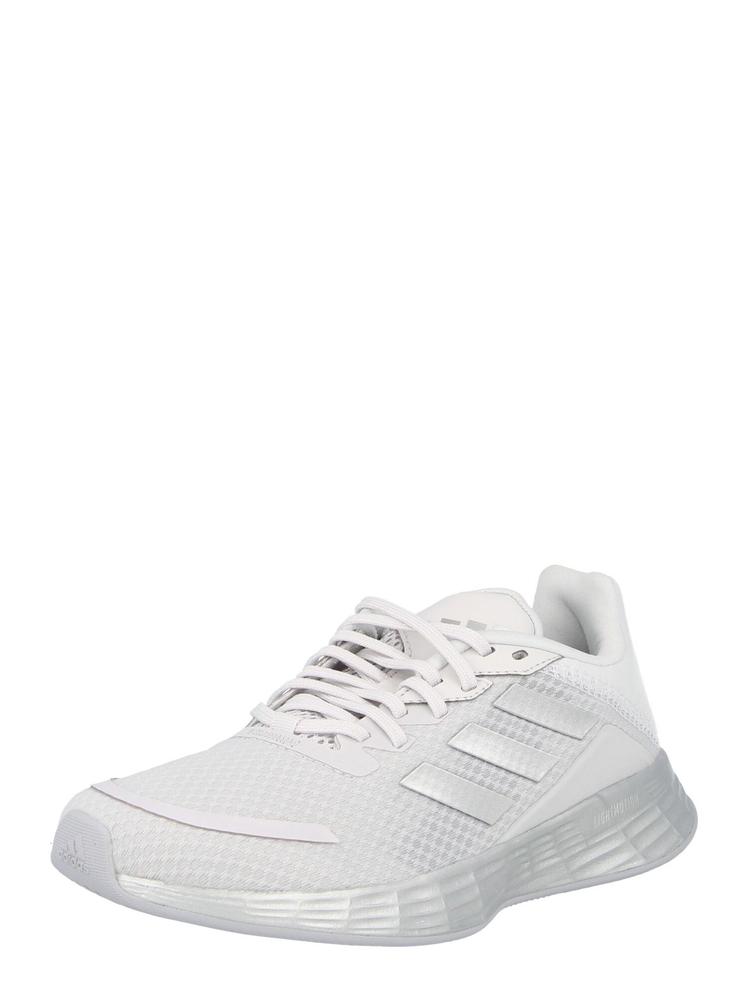 ADIDAS PERFORMANCE Chaussure de course 'Duramo'  - Blanc - Taille: 6.5 - male