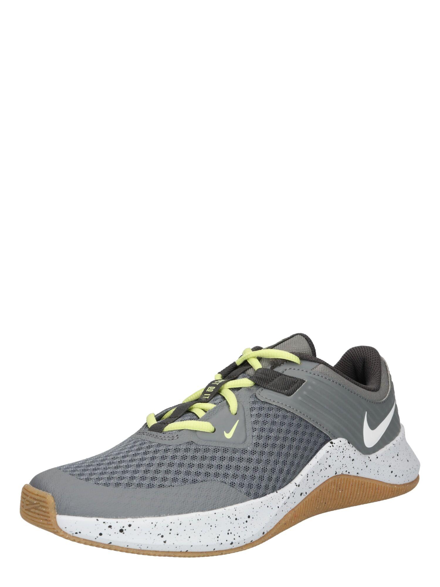 NIKE Chaussure de sport 'MC Trainer'  - Gris - Taille: 9.5 - male