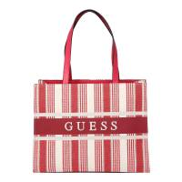 GUESS Cabas 'MONIQUE'  - Rouge - Taille: One Size - female <br /><b>125.00 EUR</b> ABOUT YOU