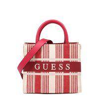 GUESS Sacs à main 'MONIQUE'  - Rouge - Taille: One Size - female <br /><b>115.00 EUR</b> ABOUT YOU