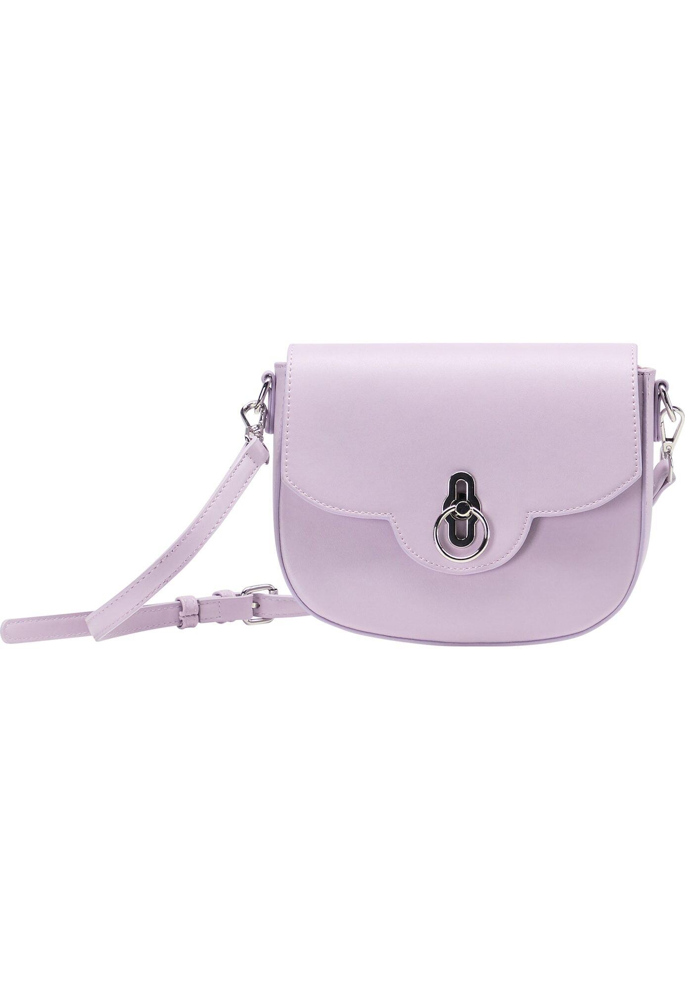 MYMO Sac à bandoulière  - Violet - Taille: One Size - female