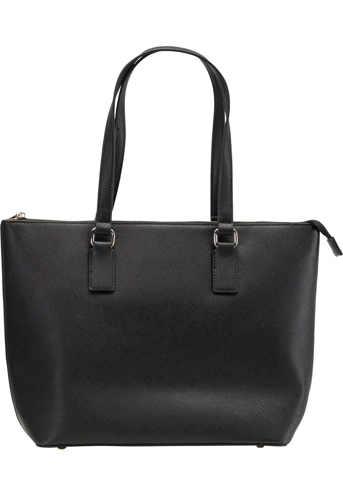 Usha Sac bandoulière  - Noir - Taille: One Size - female