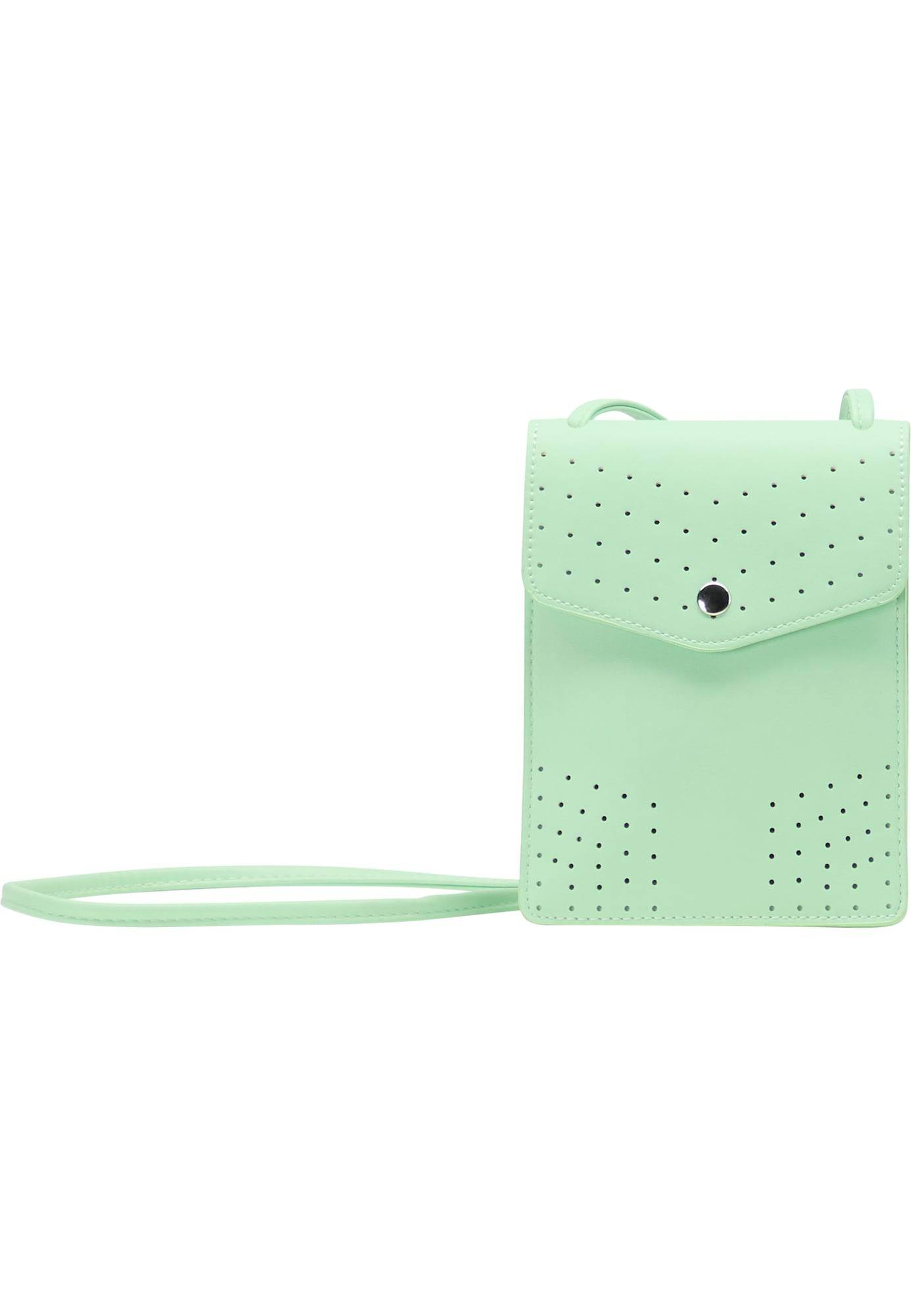 MYMO Sac à bandoulière  - Vert - Taille: One Size - female
