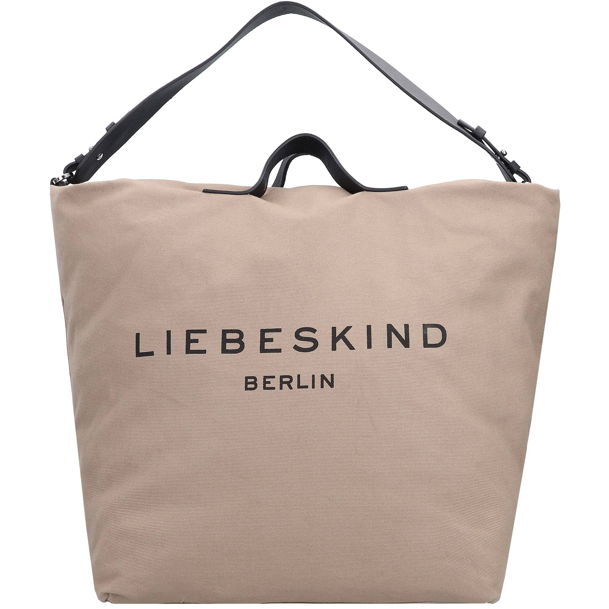 Liebeskind Berlin Cabas  - Gris - Taille: One Size - female