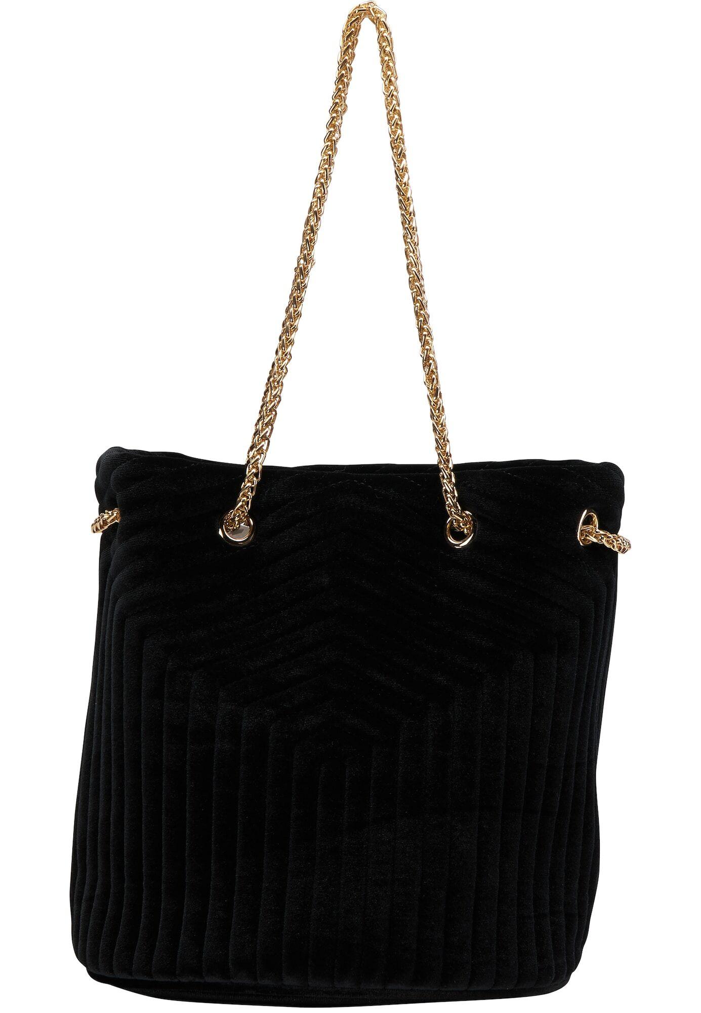 faina Sac bandoulière  - Noir - Taille: One Size - female