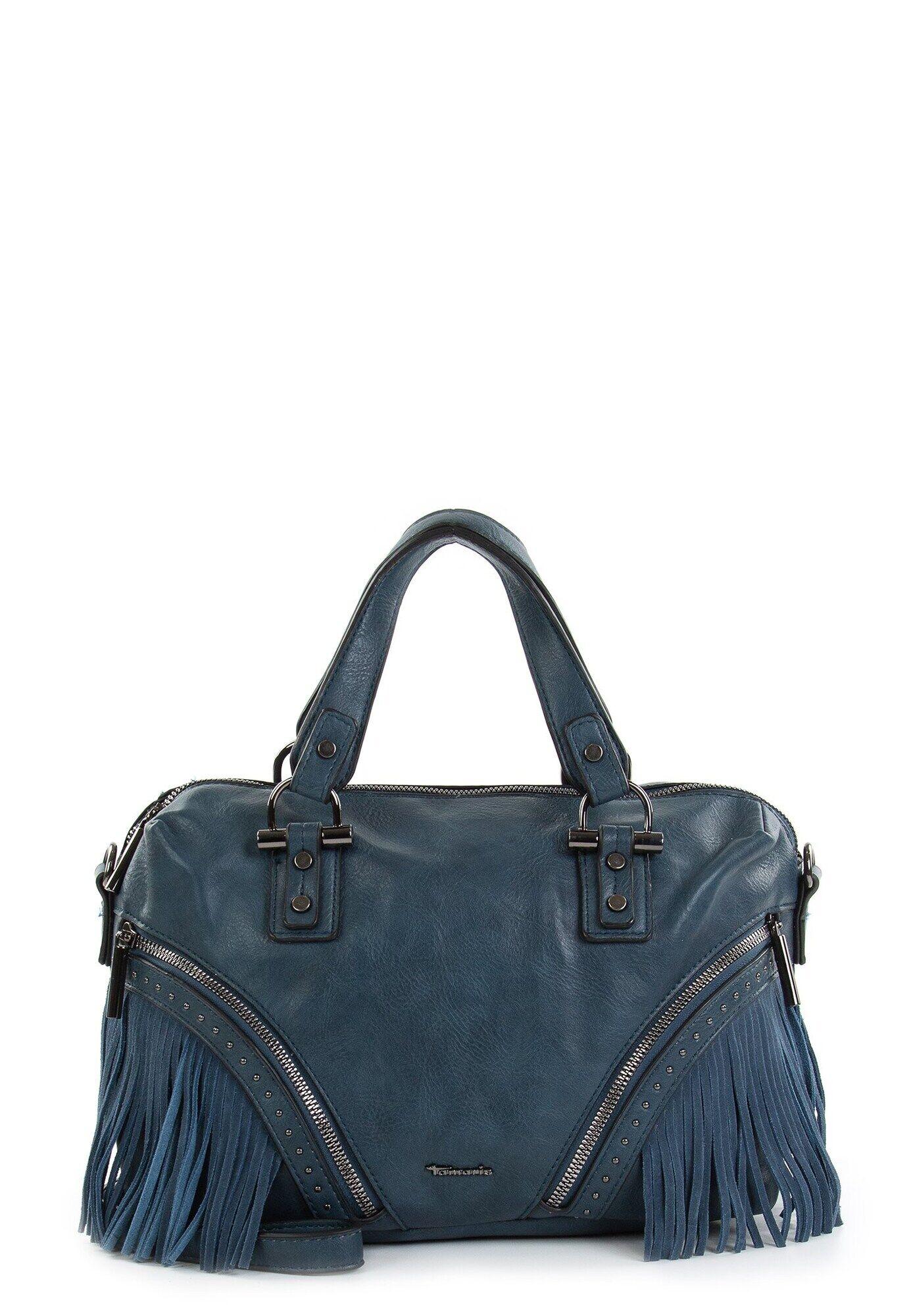 TAMARIS Sacs à main 'Denice Limited Edition'  - Bleu - Taille: One Size - female