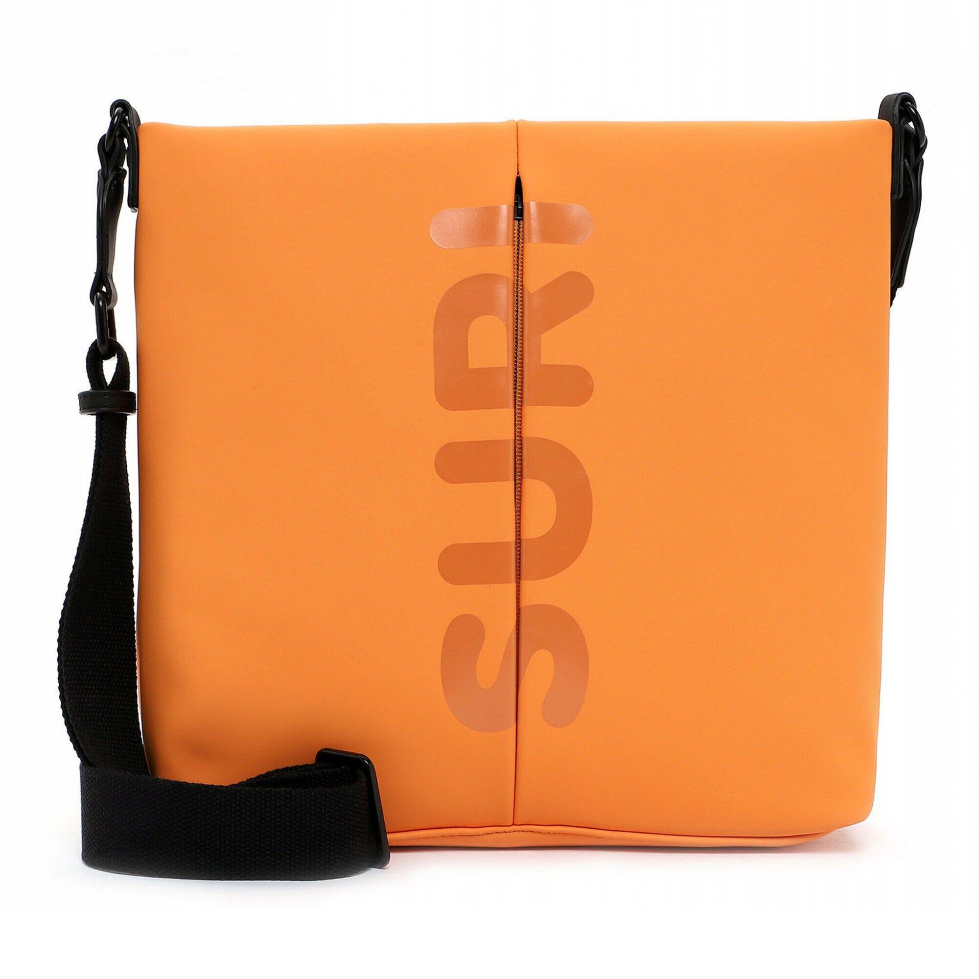 Suri Frey Sac à bandoulière 'Sady'  - Orange - Taille: One Size - female