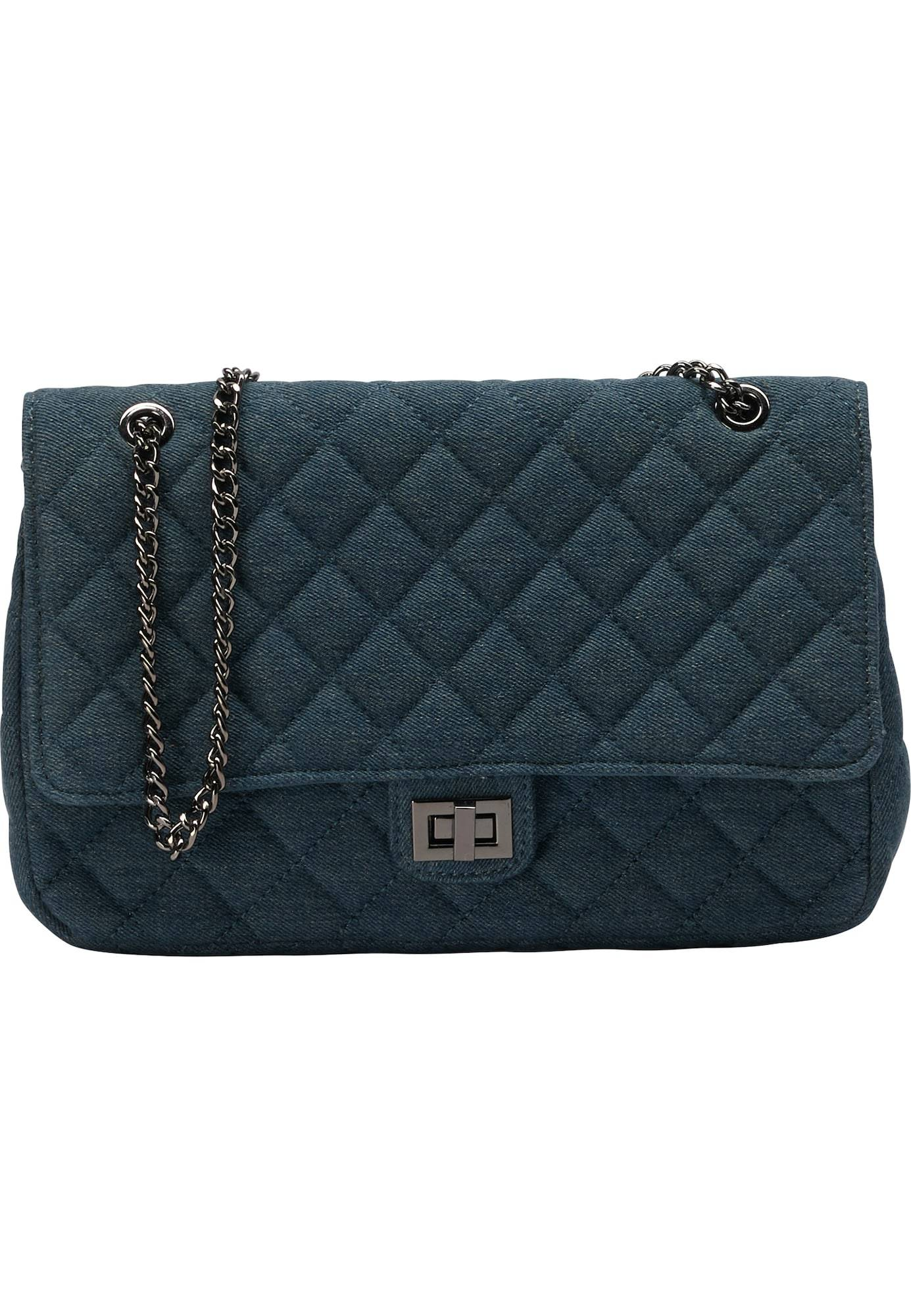 DreiMaster Vintage Sac bandoulière  - Bleu - Taille: One Size - female
