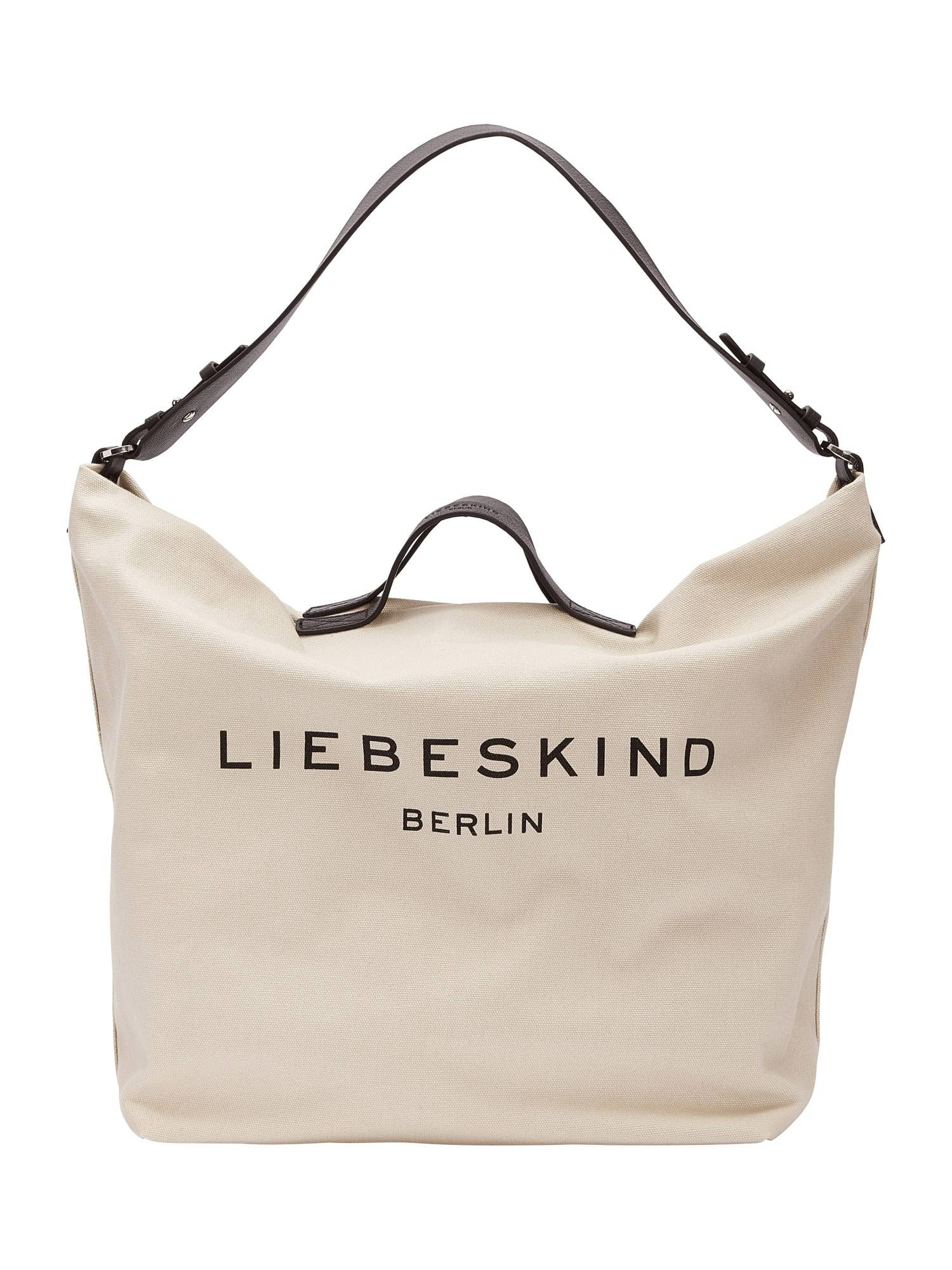 Liebeskind Berlin Cabas  - Blanc - Taille: One Size - female
