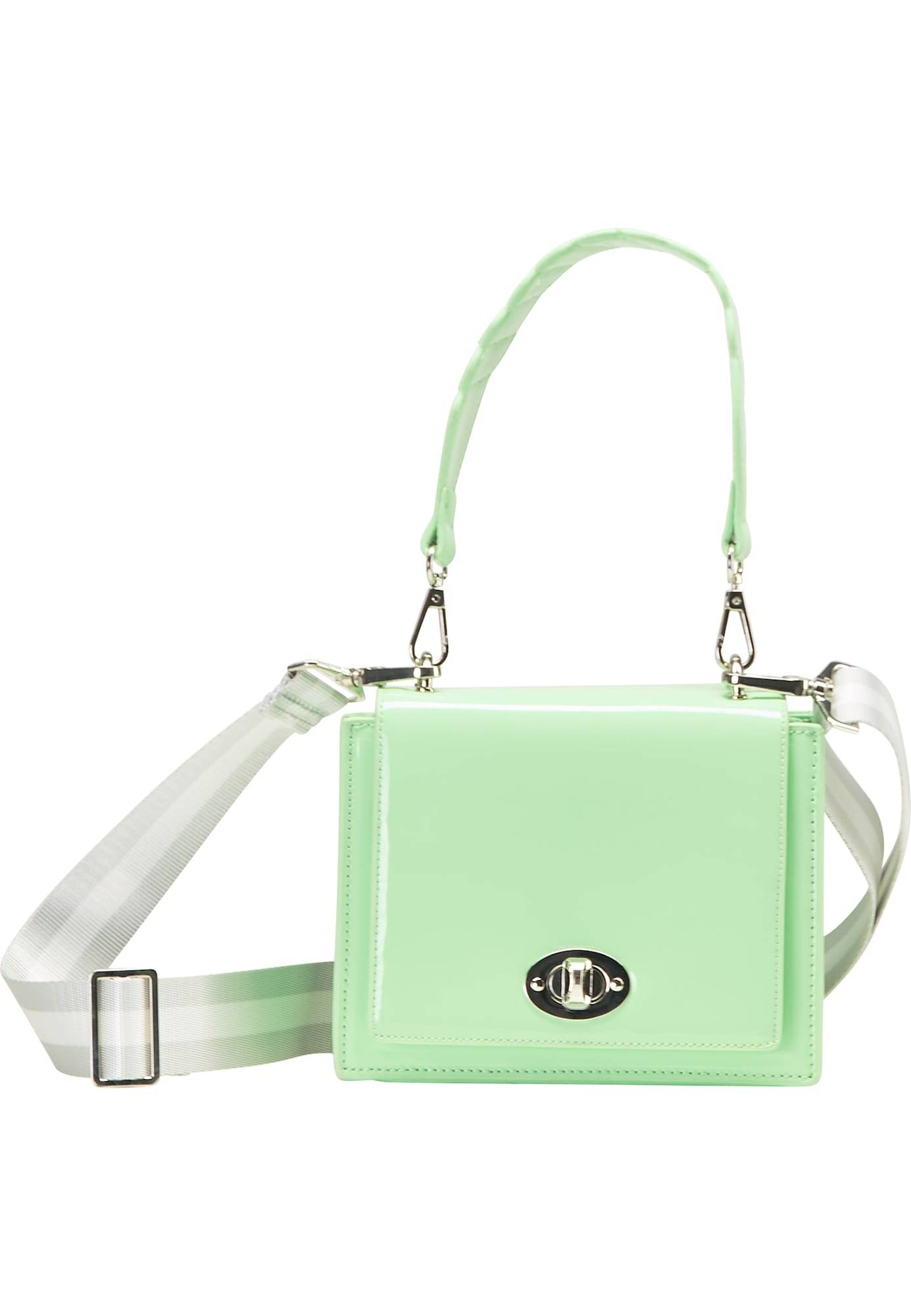MYMO Sac bandoulière  - Vert - Taille: One Size - female
