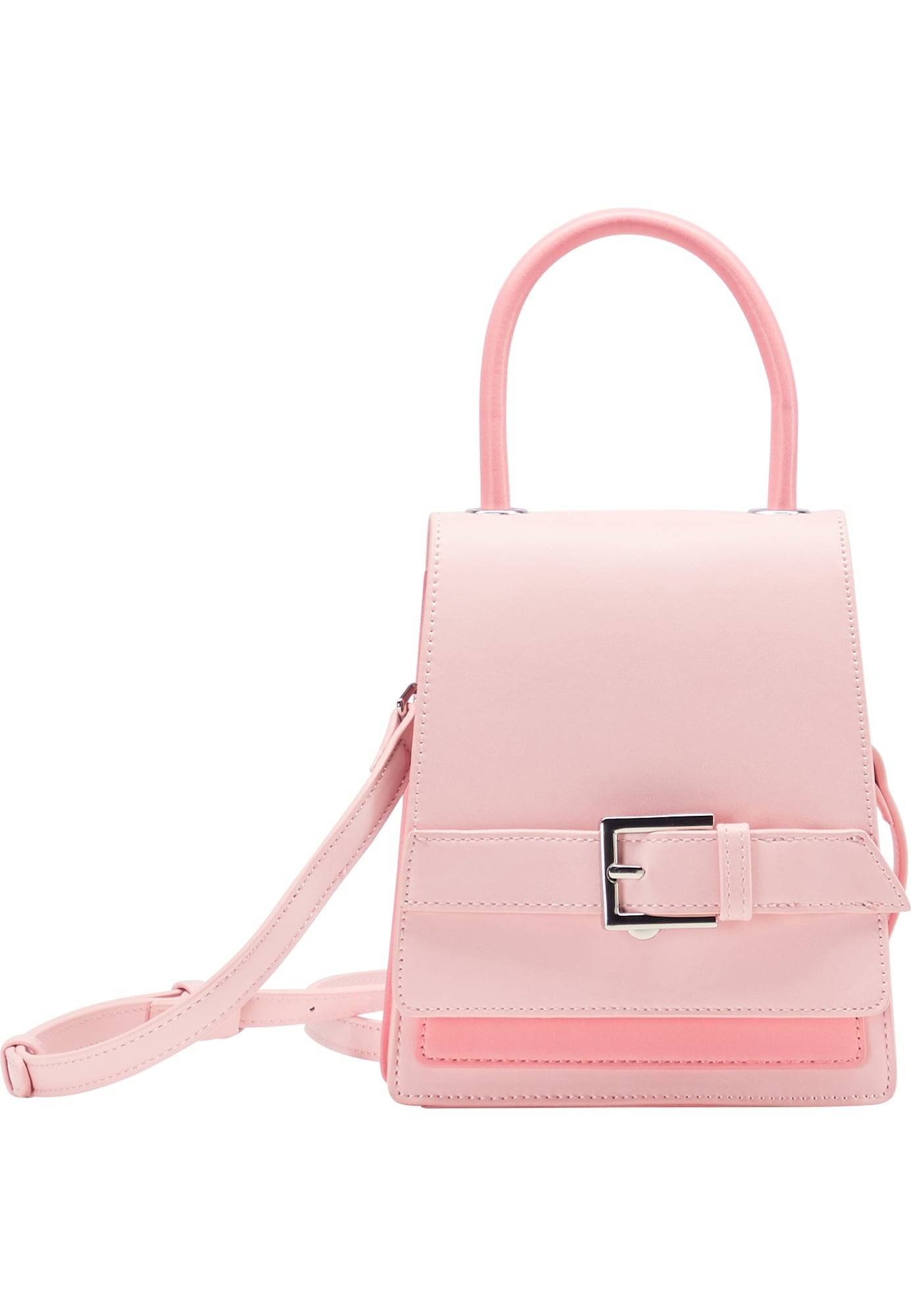MYMO Sac à bandoulière  - Rose - Taille: One Size - female