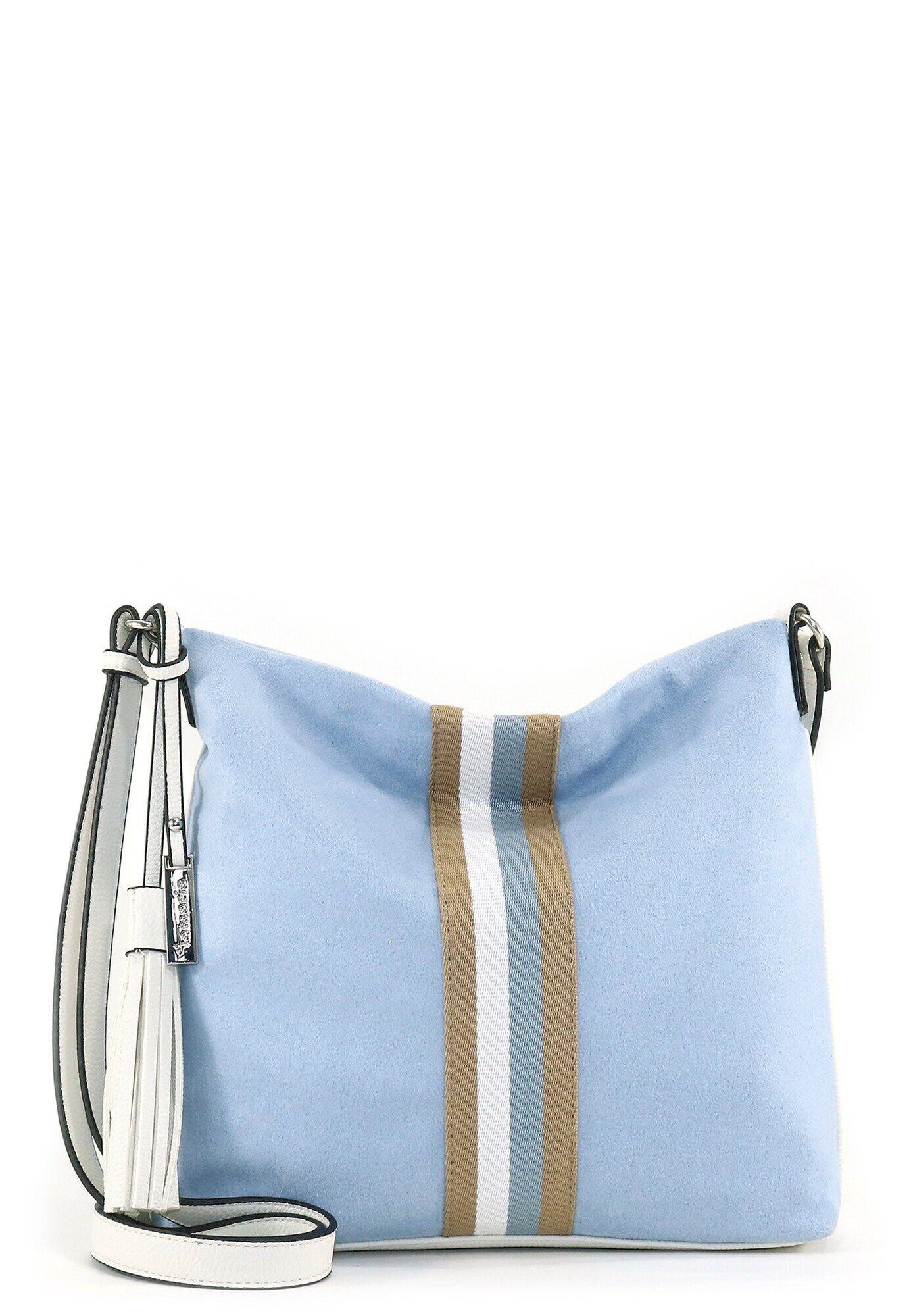 TAMARIS Sac bandoulière  - Bleu - Taille: One Size - female