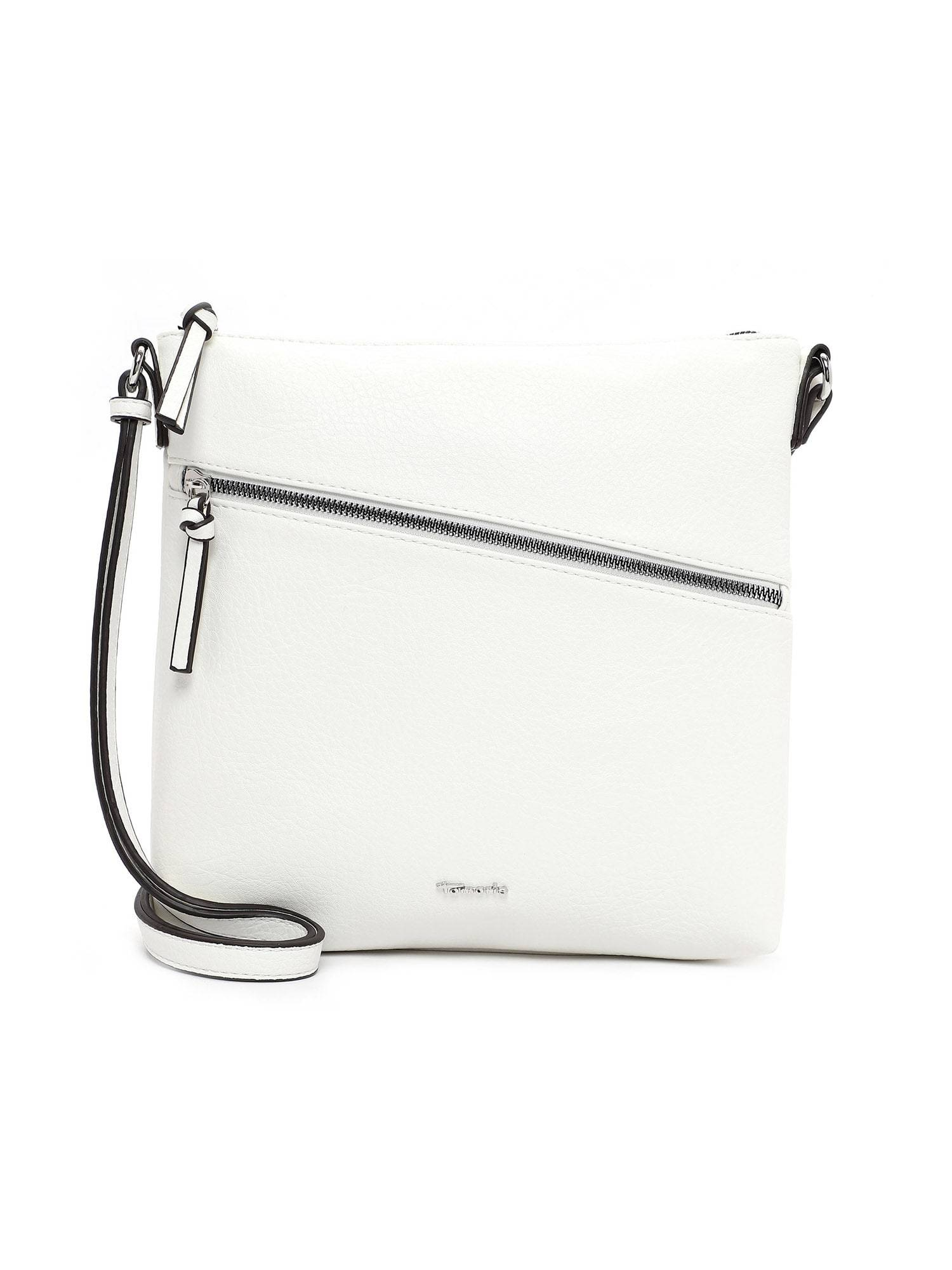 TAMARIS Sac bandoulière 'Alessia'  - Blanc - Taille: One Size - female