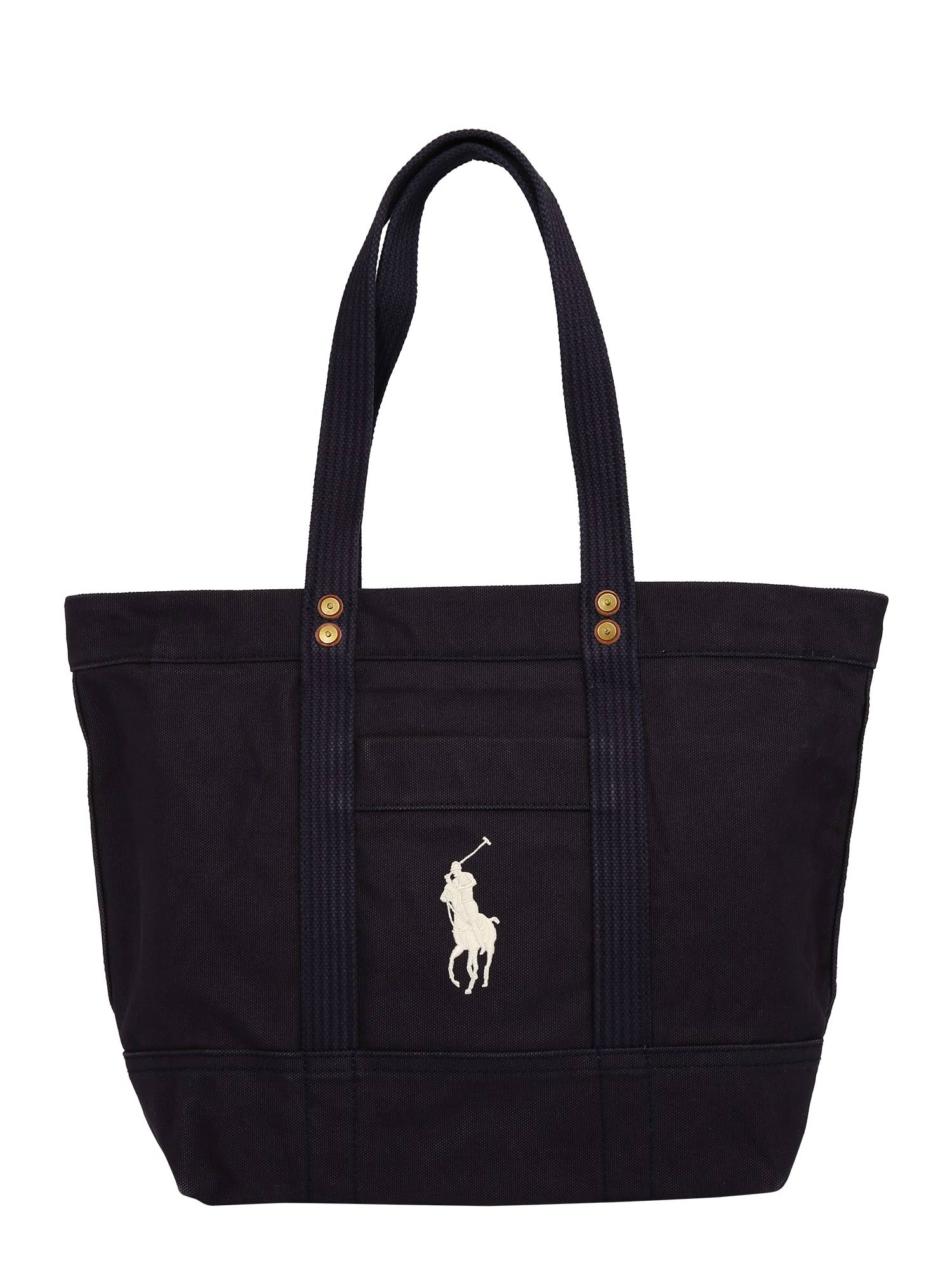 POLO RALPH LAUREN Cabas  - Bleu - Taille: One Size - female