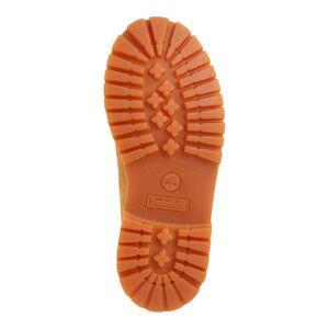 TIMBERLAND Bottes 'Premium Boot'  - Marron - Taille: 4.5 - boy - Publicité