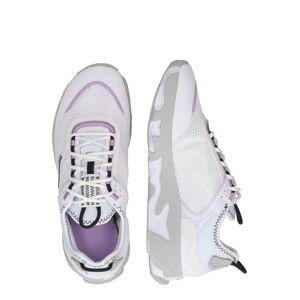 Nike Sportswear Baskets 'REACT LIVE'  - Blanc - Taille: 4.5Y - boy - Publicité