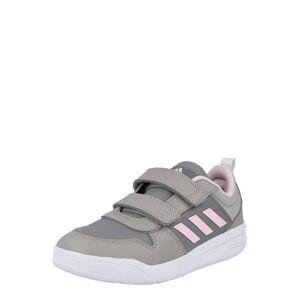 ADIDAS PERFORMANCE Chaussure de sport 'TENSAUR'  - Gris - Taille: 33 - girl - Publicité