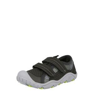 Kamik Chaussures basses 'OVERPASS'  - Noir - Taille: 25 - boy - Publicité