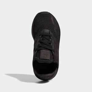 ADIDAS ORIGINALS Baskets 'Swift Run X'  - Noir - Taille: 6.5 - boy - Publicité