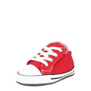 CONVERSE Baskets 'Chuck Taylor All Star'  - Rouge - Taille: 20 - kids - Publicité