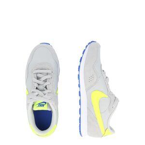 Nike Sportswear Baskets 'VALIANT'  - Gris - Taille: 5Y - boy - Publicité