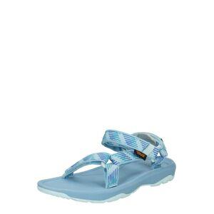 TEVA Chaussures ouvertes  - Bleu - Taille: 11 - boy - Publicité