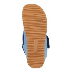 GIESSWEIN Pantoufle 'Senscheid'  - Bleu - Taille: 30 - boy - Publicité