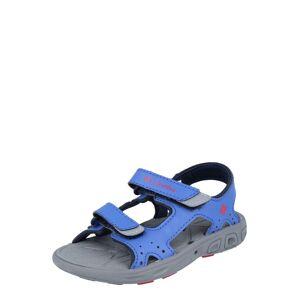 Columbia Chaussures ouvertes 'YOUTH TECHSUN VENT X'  - Bleu - Taille: 11 - boy - Publicité