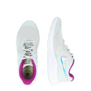 NIKE Chaussure de sport 'STAR RUNNER 2'  - Gris - Taille: 35.5 - boy - Publicité