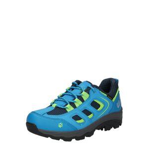JACK WOLFSKIN Chaussures basses 'Vojo'  - Bleu - Taille: 28 - boy - Publicité