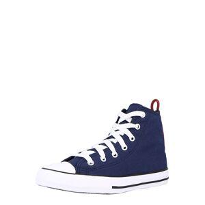 CONVERSE Baskets 'CTAS'  - Bleu - Taille: 31 - boy - Publicité