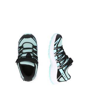 SALOMON Chaussure de sport 'XA PRO 3D'  - Bleu - Taille: 30 - boy - Publicité