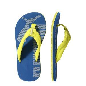 PUMA Chaussures ouvertes 'Epic'  - Bleu - Taille: 11 - boy - Publicité