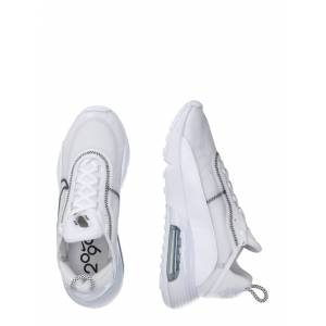 Nike Sportswear Baskets basses 'Air Max 2090'  - Blanc - Taille: 8 - female - Publicité
