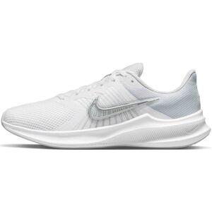 NIKE Chaussure de course 'DOWNSHIFTER 11'  - Blanc - Taille: 38.5 - female - Publicité