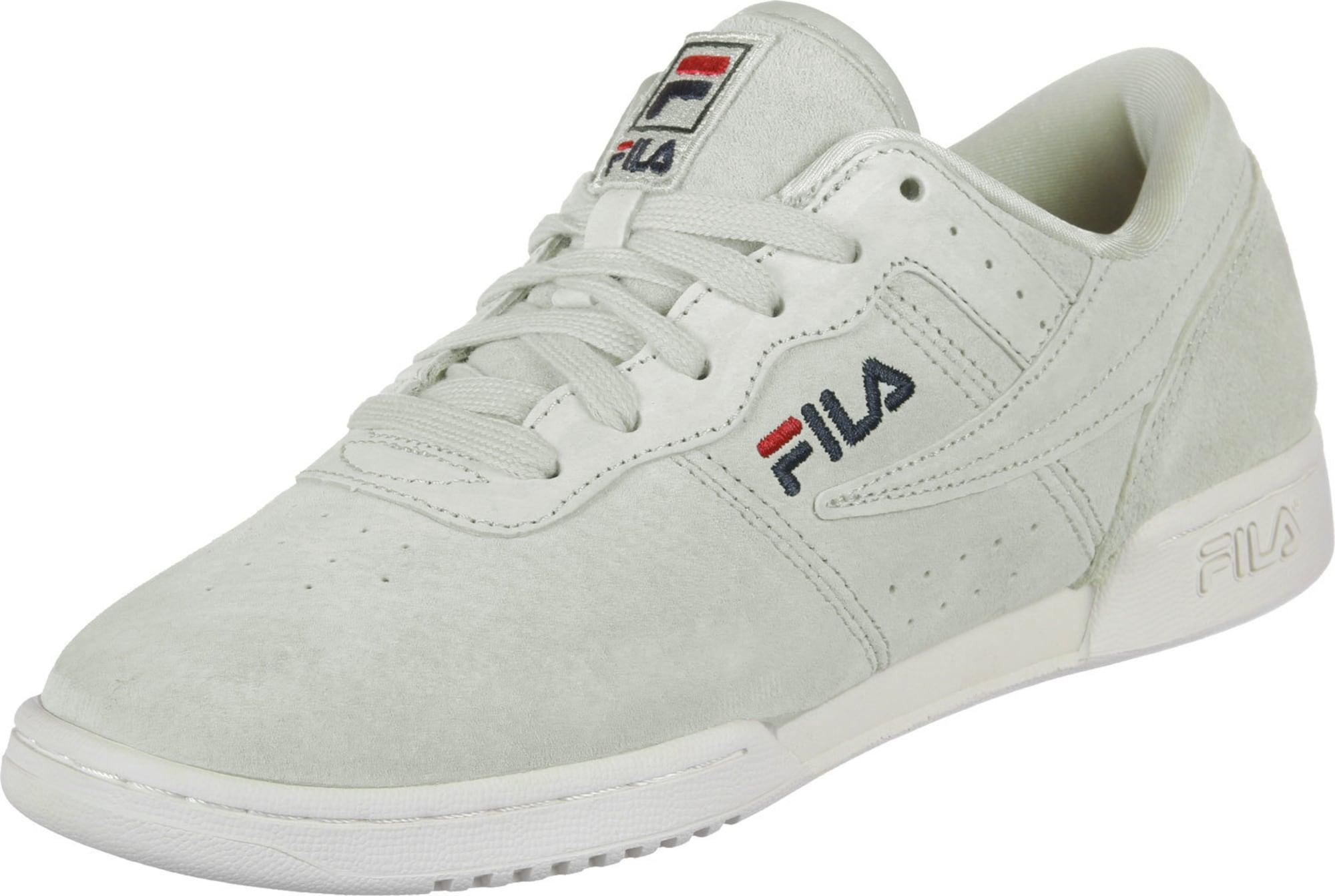 FILA Chaussure de sport 'Original Fitness S'  - Gris - Taille: 38.5 - female