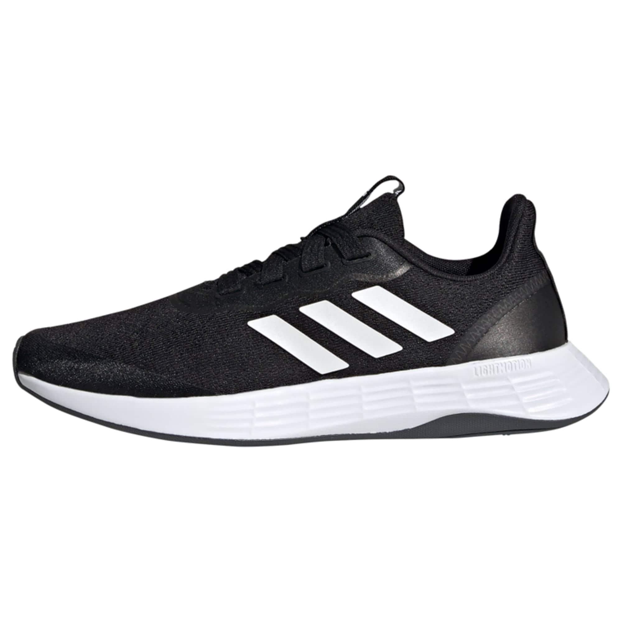 ADIDAS PERFORMANCE Chaussure de course  - Noir - Taille: 4 - female