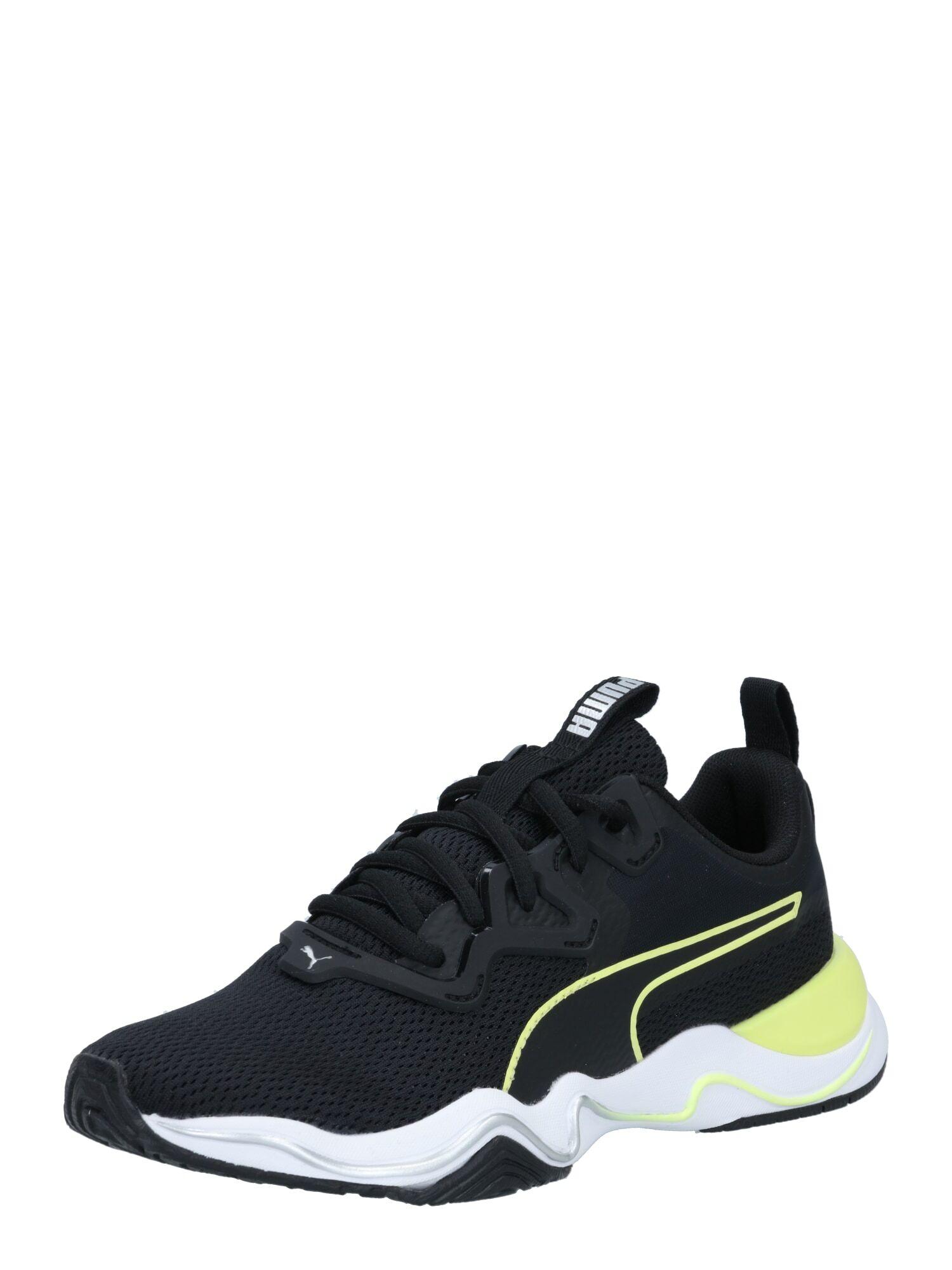 PUMA Chaussure de sport ' 'Zone XT'  - Noir - Taille: 3.5 - female