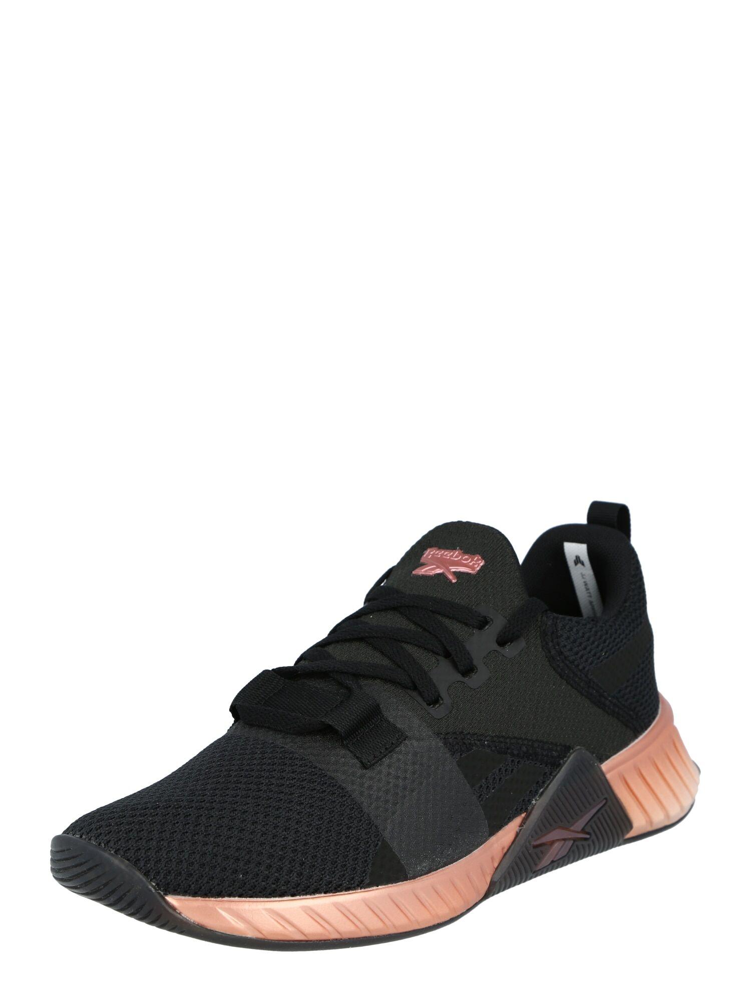 REEBOK Chaussure de sport 'FLASHFILM TRAIN 2.0'  - Noir - Taille: 3 - female