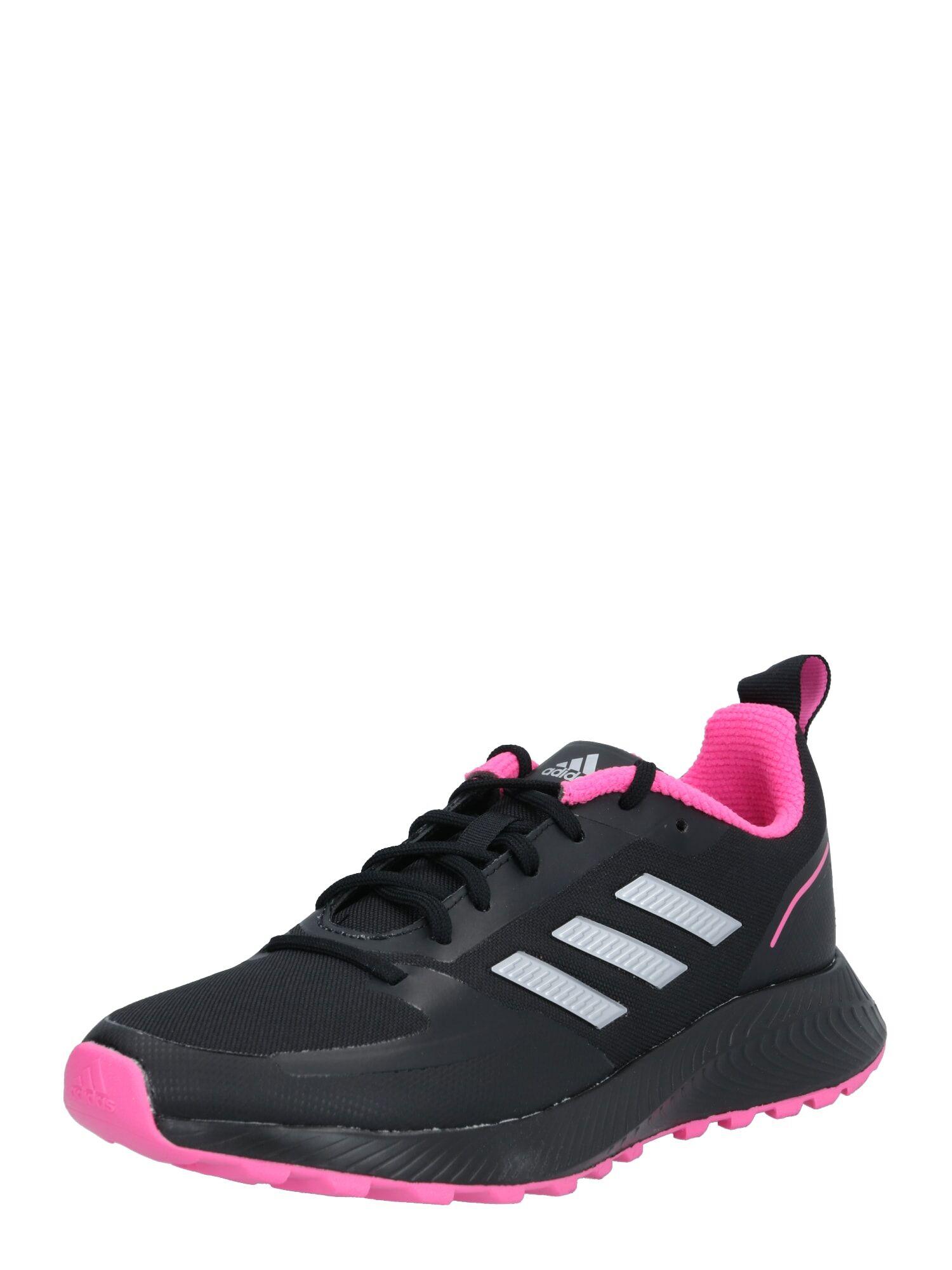 ADIDAS PERFORMANCE Chaussure de course 'Runfalcon 2.0'  - Noir - Taille: 7 - female