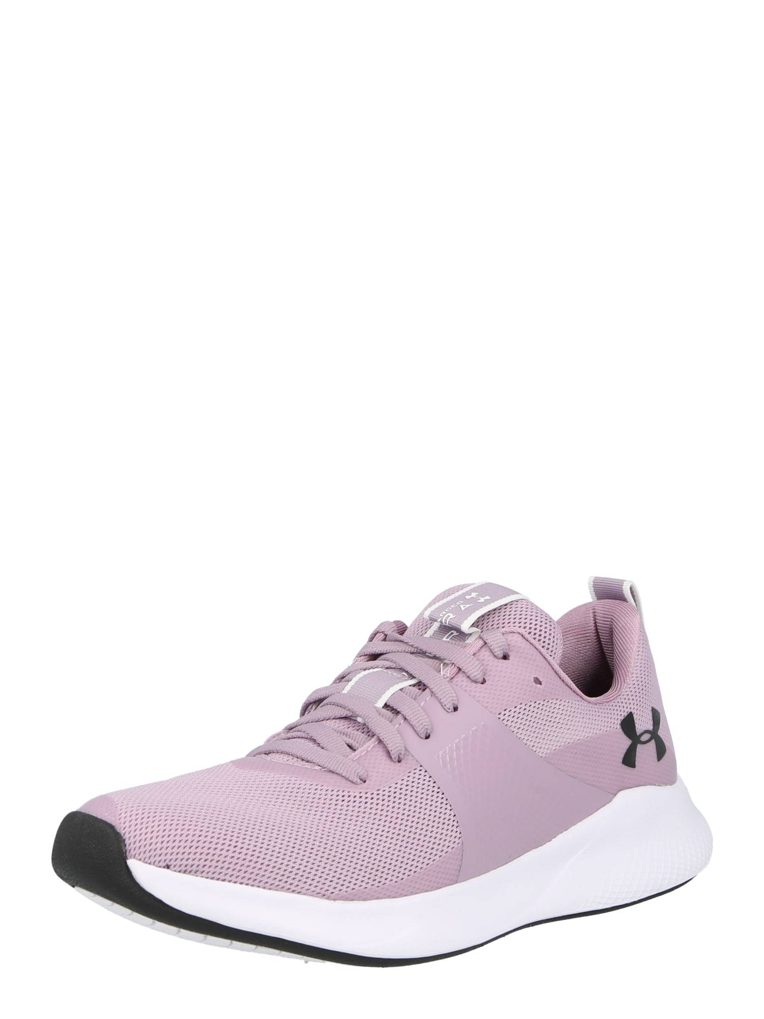 UNDER ARMOUR Chaussure de sport 'Charged Aurora'  - Rose - Taille: 5 - female