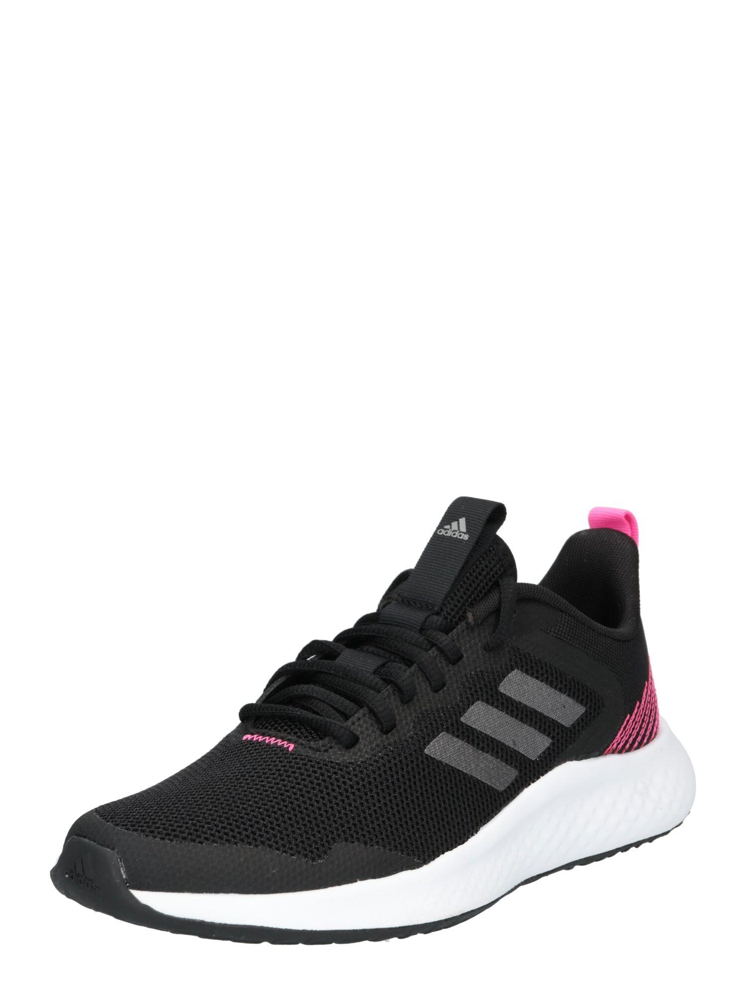 ADIDAS PERFORMANCE Chaussure de course  - Noir - Taille: 37-37.5 - female