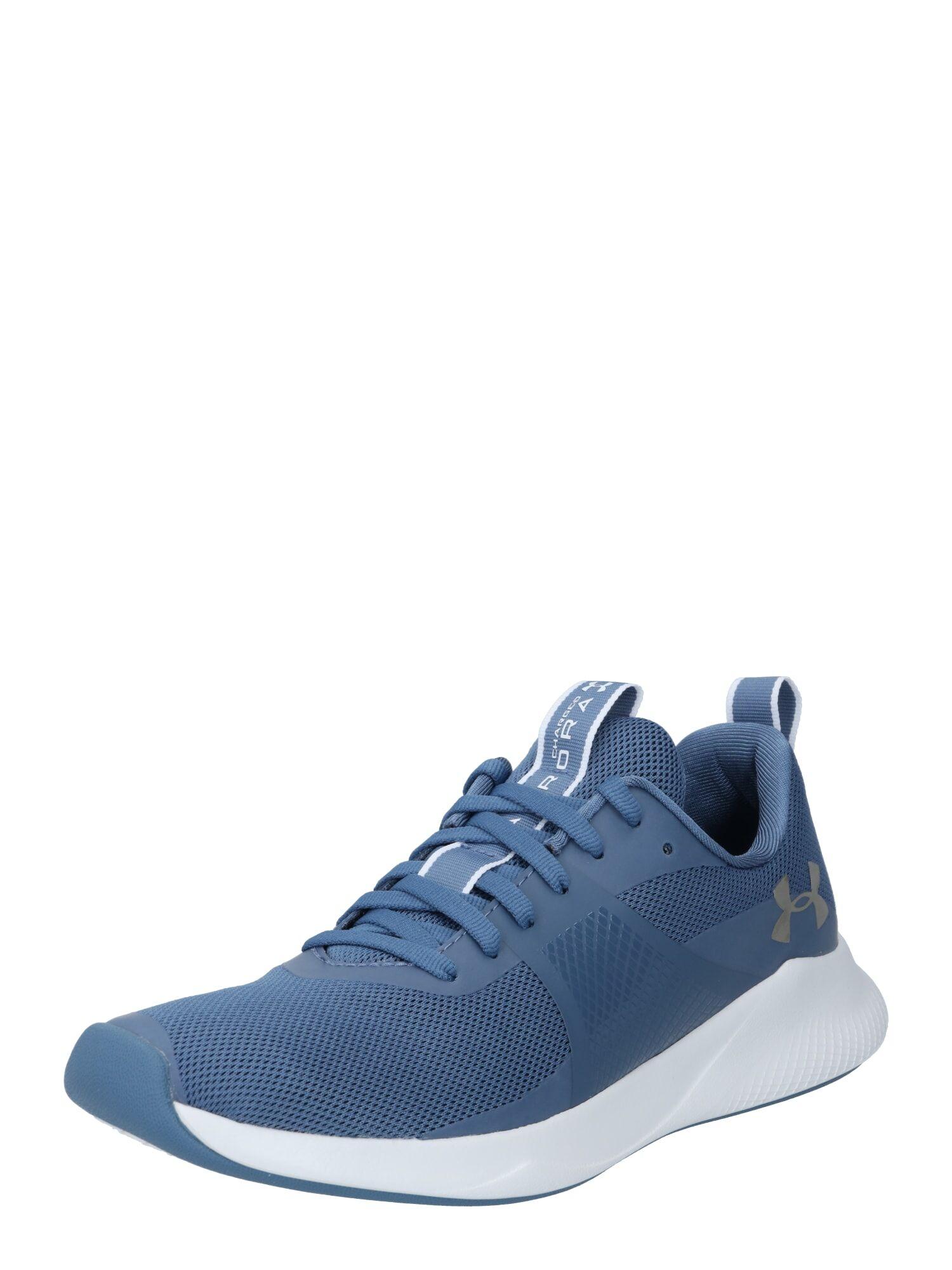 UNDER ARMOUR Chaussure de sport 'Aurora'  - Bleu - Taille: 5 - female