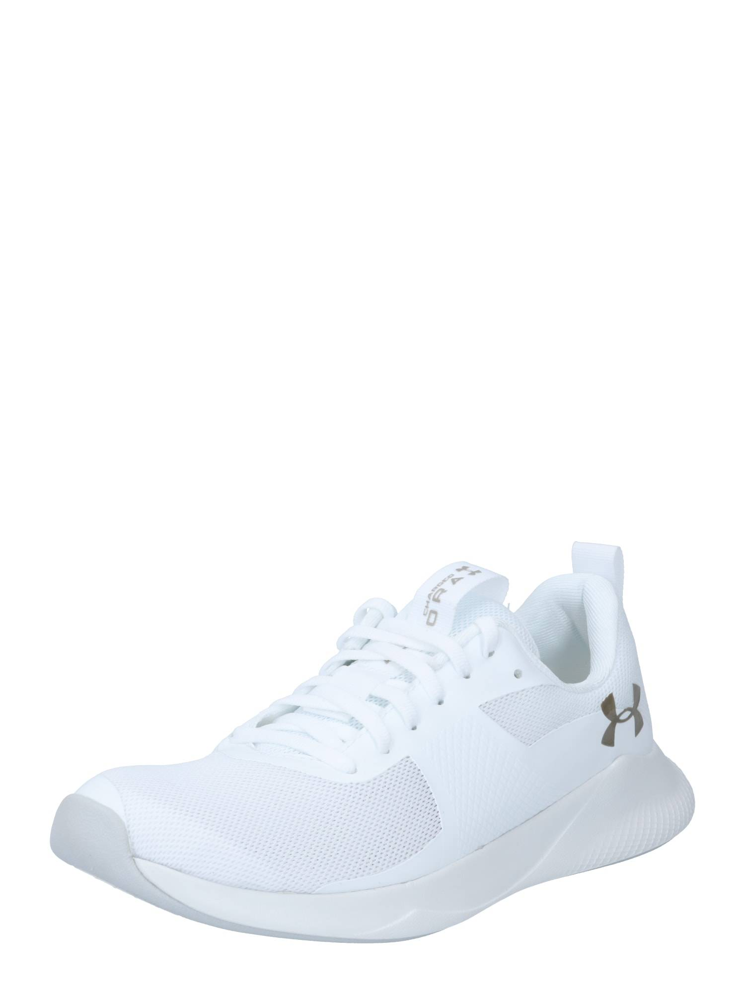 UNDER ARMOUR Chaussure de sport 'UA W Charged Aurora'  - Blanc - Taille: 5 - female