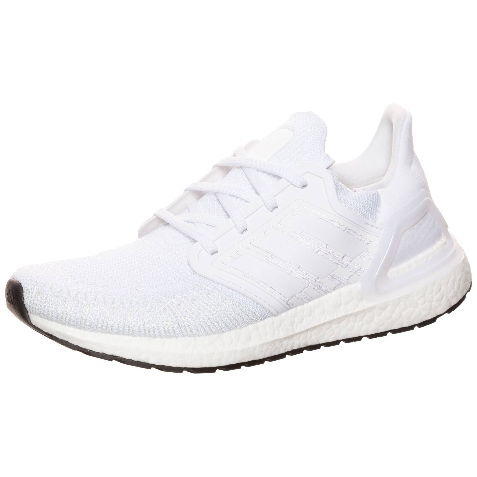 ADIDAS PERFORMANCE Chaussure de course 'ULTRABOOST 20 W'  - Blanc - Taille: 5.5 - female