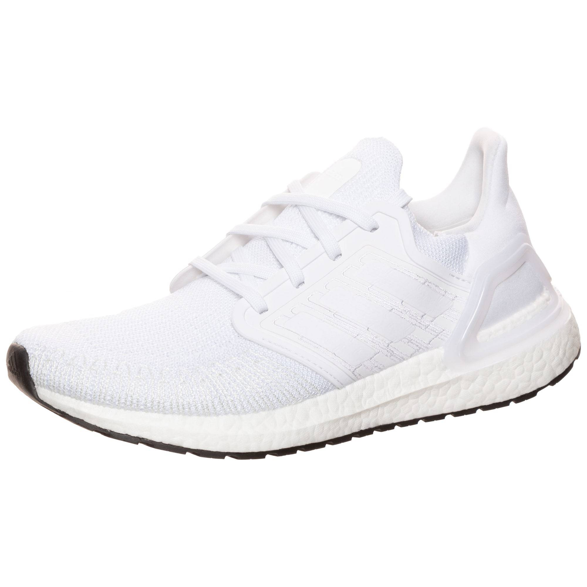 ADIDAS PERFORMANCE Chaussure de course 'ULTRABOOST 20 W'  - Blanc - Taille: 8.5 - female