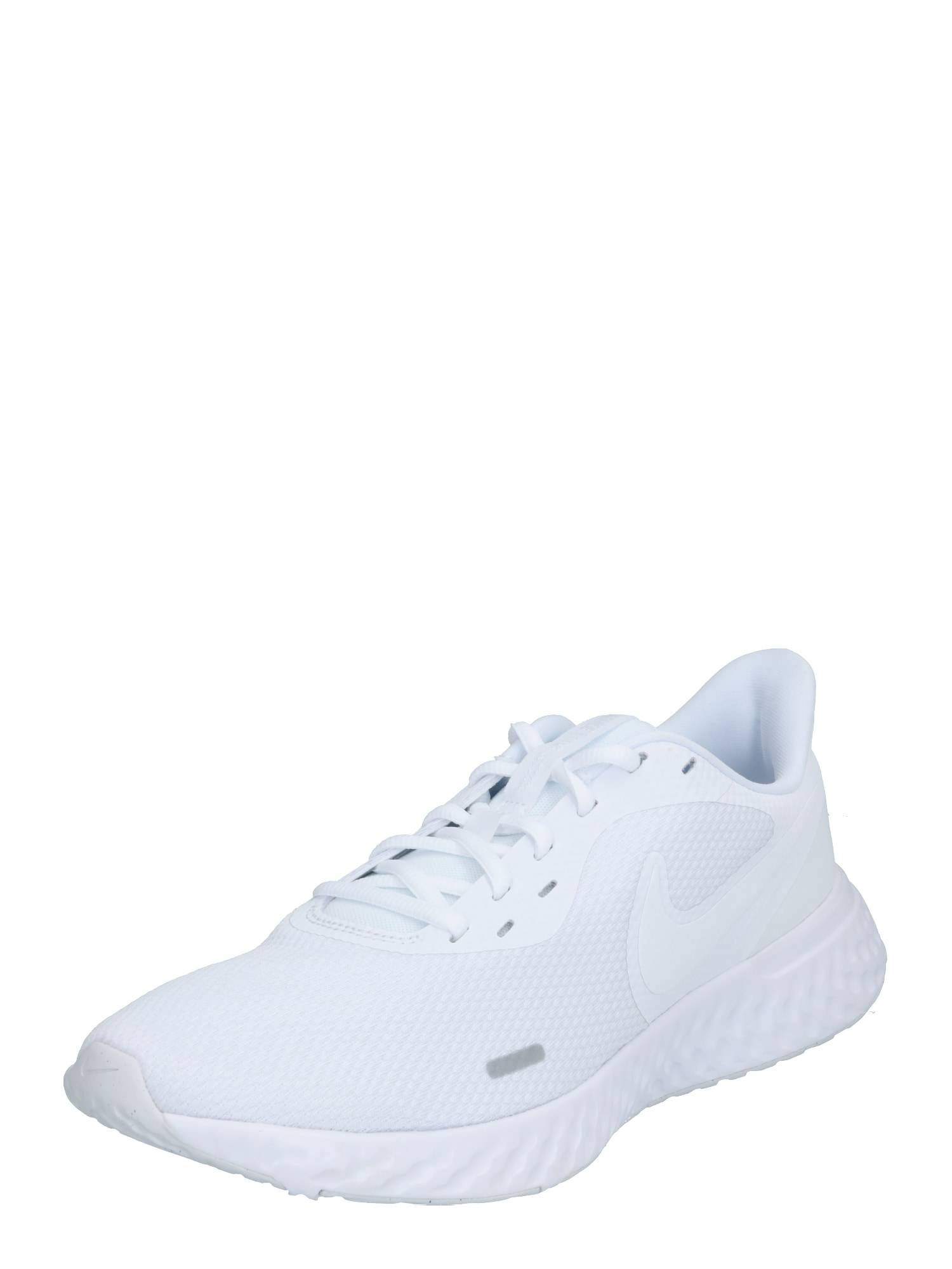 NIKE Chaussure de course 'Revolution 5'  - Blanc - Taille: 13 - male