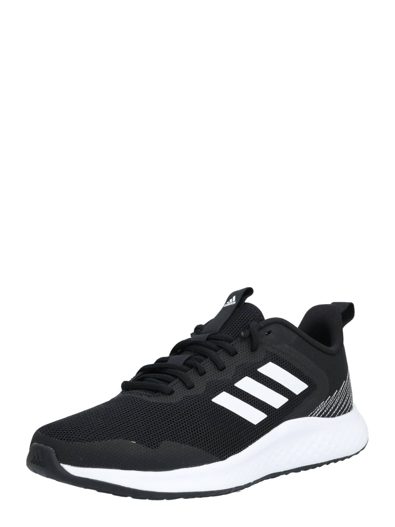 ADIDAS PERFORMANCE Chaussure de course 'Fluid Street'  - Noir - Taille: 11 - male