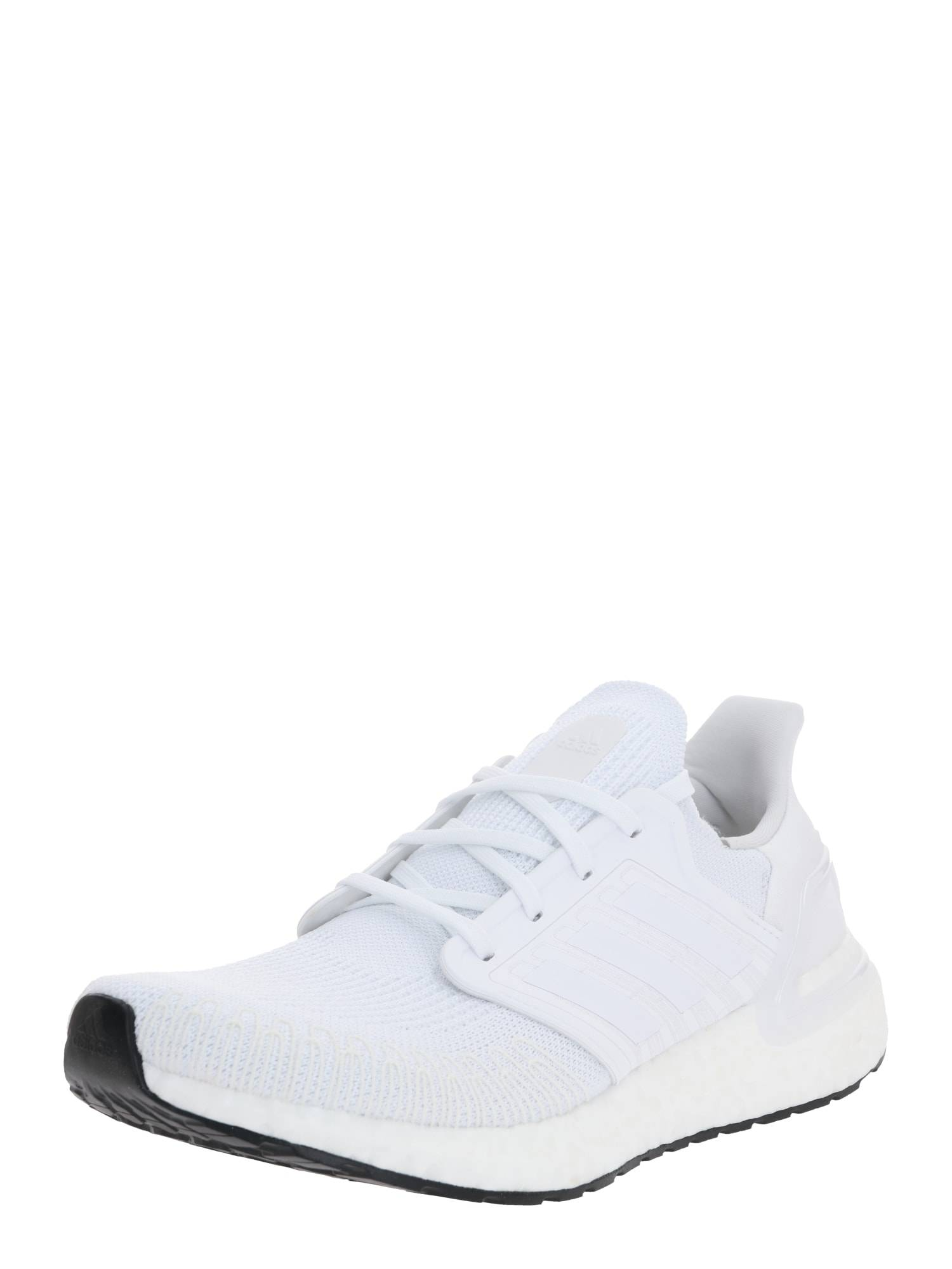 ADIDAS PERFORMANCE Chaussure de course 'Ultraboost 20'  - Blanc - Taille: 36.5-37 - male